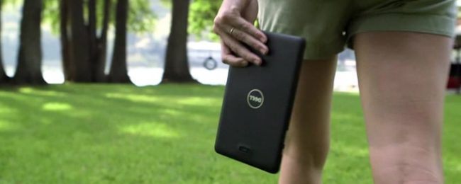 Dell Small Business Giveaway: Win a Dell Tablet!