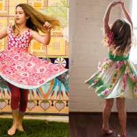 TwirlyGirl Giveaway: Win a $100 Gift Card!