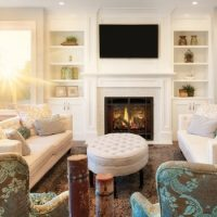 Inexpensive Ways to Make Your Home Interiors Look Larger