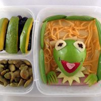 8 Ways to Play with Your Food (and Impress Your Kids)