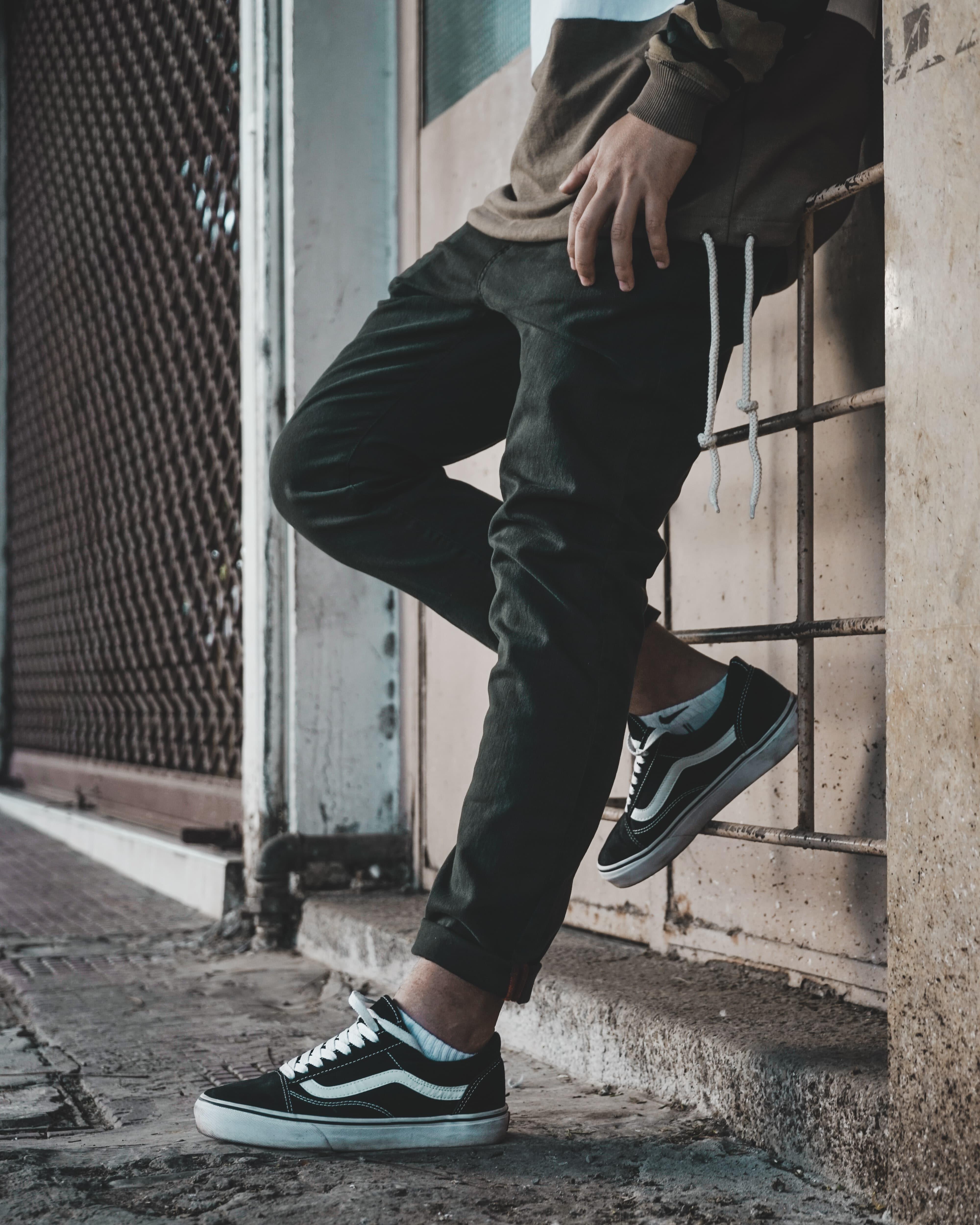 Shoes, Sneakers & Street Wear